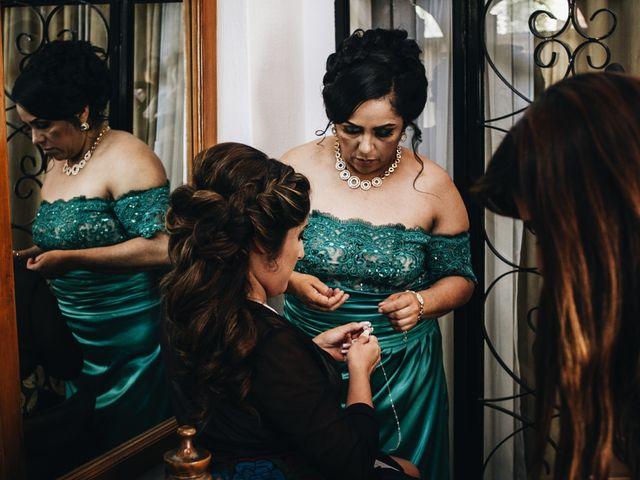 La boda de Axel y Karen en Tonalá, Jalisco 35
