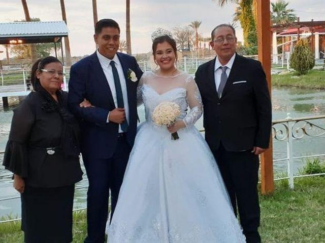 La boda de Ilse y Daniel