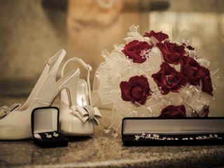 La boda de Rebeca y Andrés 2