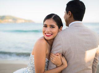 La boda de Veronica y Albert 1