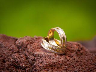 La boda de Miriam y Cristian 1