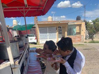 La boda de Marisol y Rogelio 2