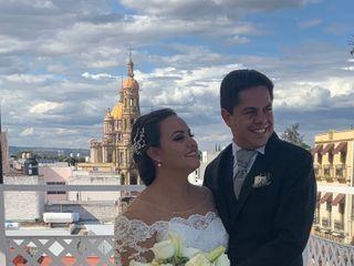 La boda de Marisol y Rogelio 3