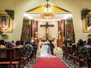 La boda de Fernando y Arali 1