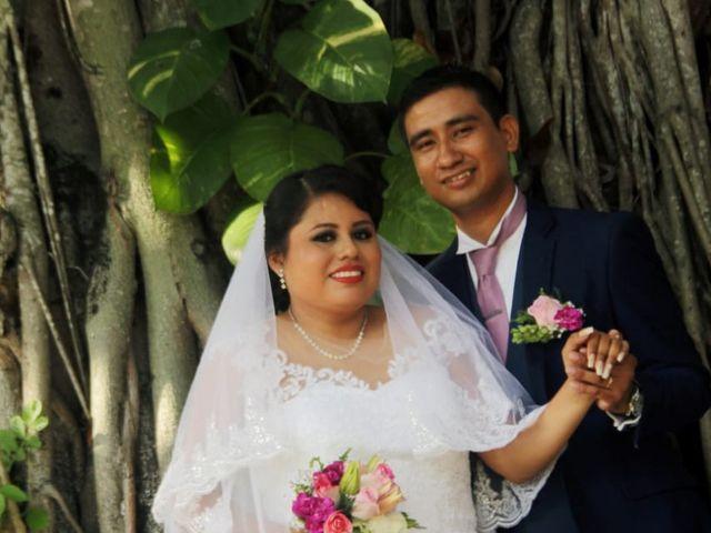 La boda de Yolanda Leticia y Inocente en Villahermosa, Tabasco 8