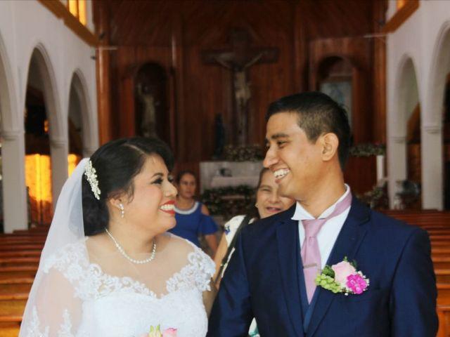 La boda de Yolanda Leticia y Inocente en Villahermosa, Tabasco 9
