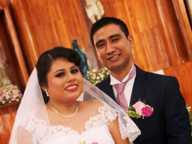 La boda de Yolanda Leticia y Inocente en Villahermosa, Tabasco 11
