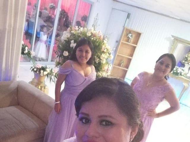 La boda de Yolanda Leticia y Inocente en Villahermosa, Tabasco 3