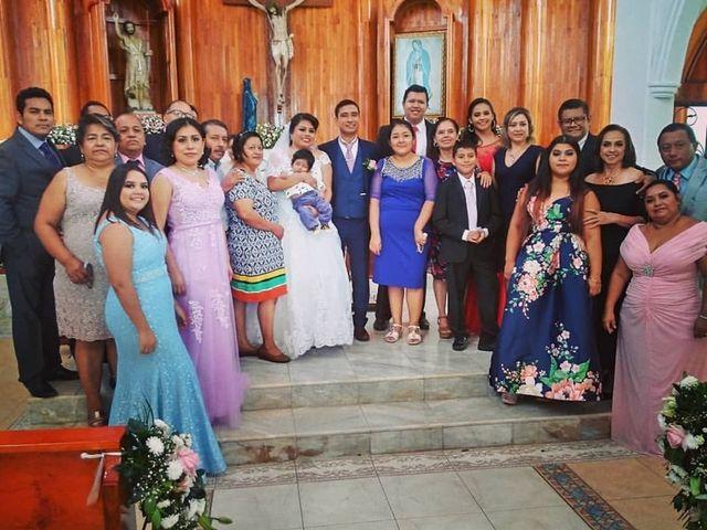 La boda de Yolanda Leticia y Inocente en Villahermosa, Tabasco 4