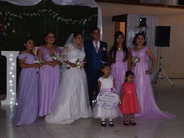 La boda de Yolanda Leticia y Inocente en Villahermosa, Tabasco 5