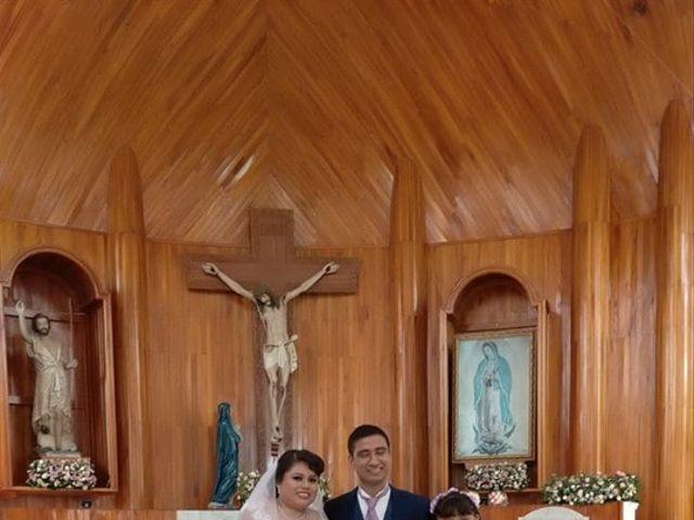 La boda de Yolanda Leticia y Inocente en Villahermosa, Tabasco 7