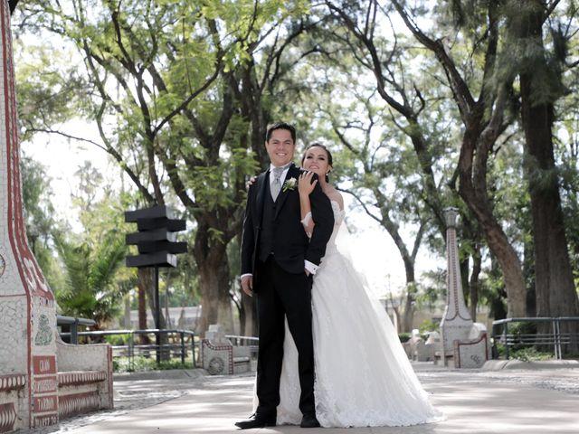 La boda de Marisol y Rogelio