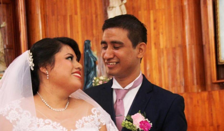 La boda de Yolanda Leticia y Inocente en Villahermosa, Tabasco