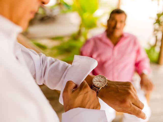 La boda de Marcus y Anna en Chetumal, Quintana Roo 6
