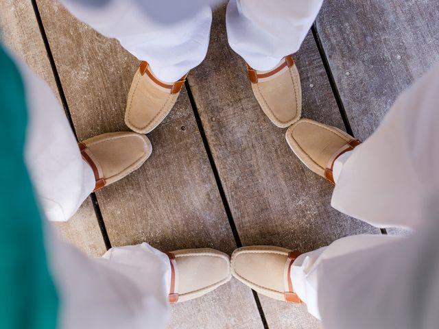 La boda de Marcus y Anna en Chetumal, Quintana Roo 35