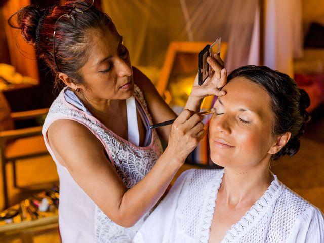 La boda de Marcus y Anna en Chetumal, Quintana Roo 3