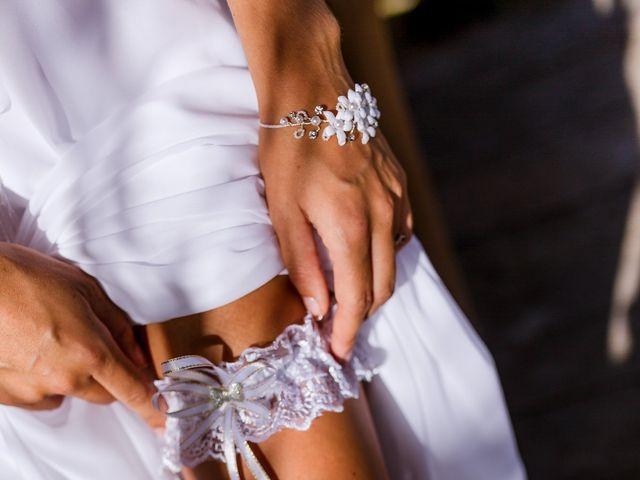 La boda de Marcus y Anna en Chetumal, Quintana Roo 4