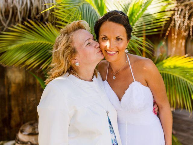 La boda de Marcus y Anna en Chetumal, Quintana Roo 7