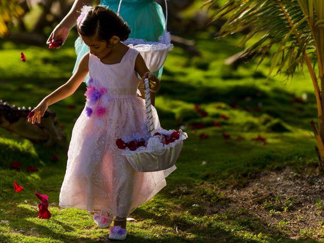 La boda de Marcus y Anna en Chetumal, Quintana Roo 13