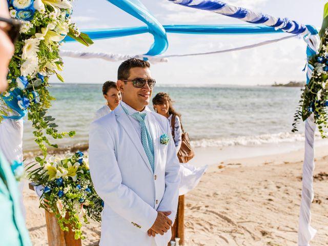 La boda de Marcus y Anna en Chetumal, Quintana Roo 14