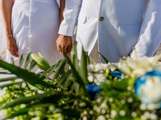 La boda de Marcus y Anna en Chetumal, Quintana Roo 18