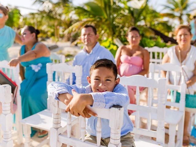 La boda de Marcus y Anna en Chetumal, Quintana Roo 20