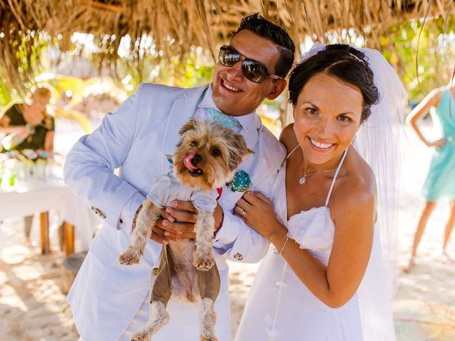 La boda de Anna y Marcus