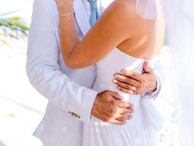 La boda de Marcus y Anna en Chetumal, Quintana Roo 25