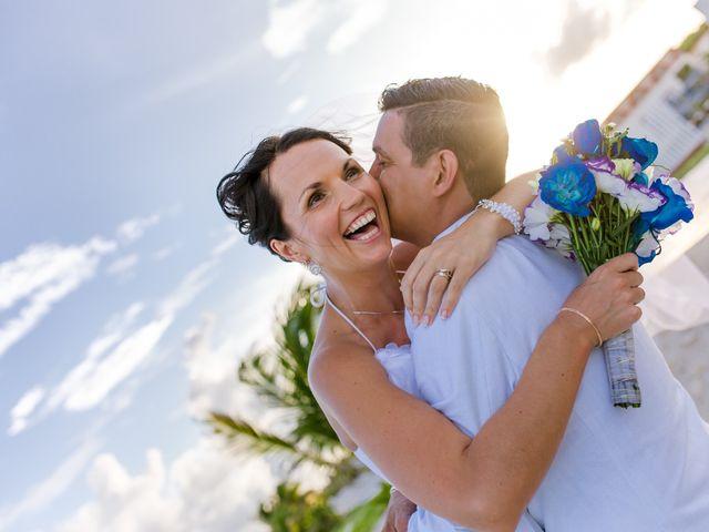 La boda de Marcus y Anna en Chetumal, Quintana Roo 19