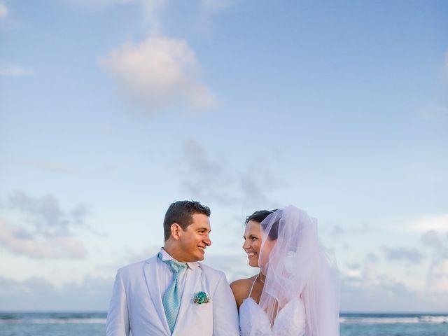 La boda de Marcus y Anna en Chetumal, Quintana Roo 34