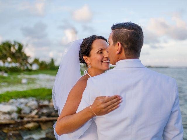 La boda de Marcus y Anna en Chetumal, Quintana Roo 26