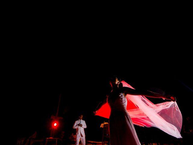 La boda de Marcus y Anna en Chetumal, Quintana Roo 40