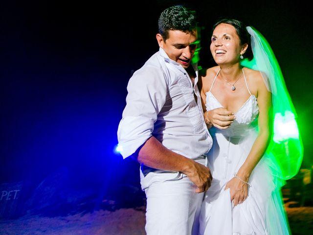 La boda de Marcus y Anna en Chetumal, Quintana Roo 39