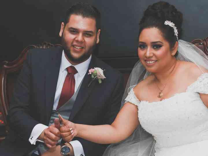 La boda de Julia y Julio
