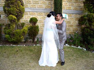 La boda de Claudia y Eduardo 1