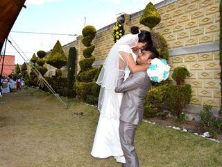 La boda de Claudia y Eduardo 3