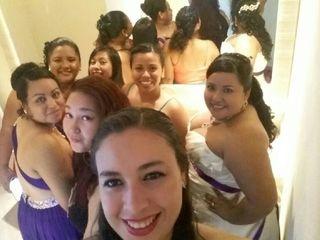 La boda de Jasmín y Rafael 1