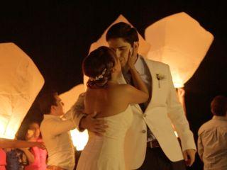 La boda de Martha y Sergio