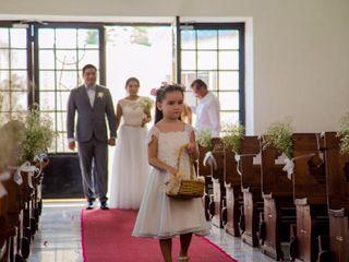 La boda de Gretel  y Luis 1