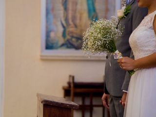 La boda de Gretel  y Luis 3