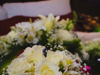 La boda de Jennifer y César 3