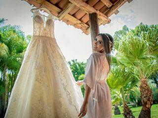 La boda de Karen y Alejandro 1