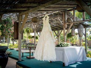 La boda de Karen y Alejandro 2