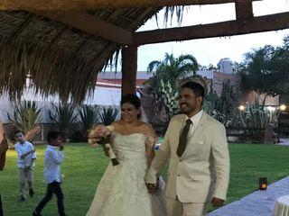 La boda de Gabriela y Enrique 2