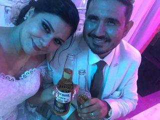La boda de Gabriela y Enrique