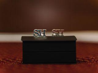 La boda de Stephanie y Sergio 3
