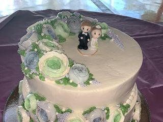 La boda de Ena y Samuel 2