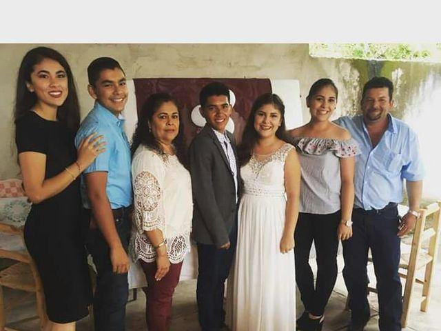 La boda de Joel  y Kitzia en El Grullo, Jalisco 3