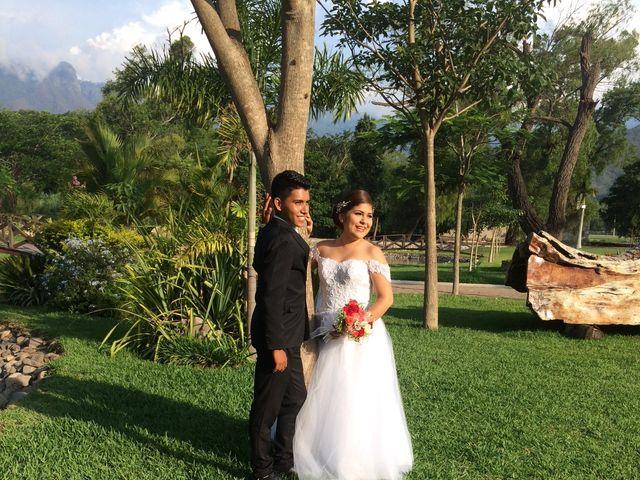 La boda de Joel  y Kitzia en El Grullo, Jalisco 5