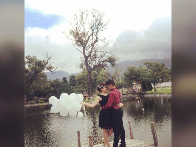 La boda de Joel  y Kitzia en El Grullo, Jalisco 6